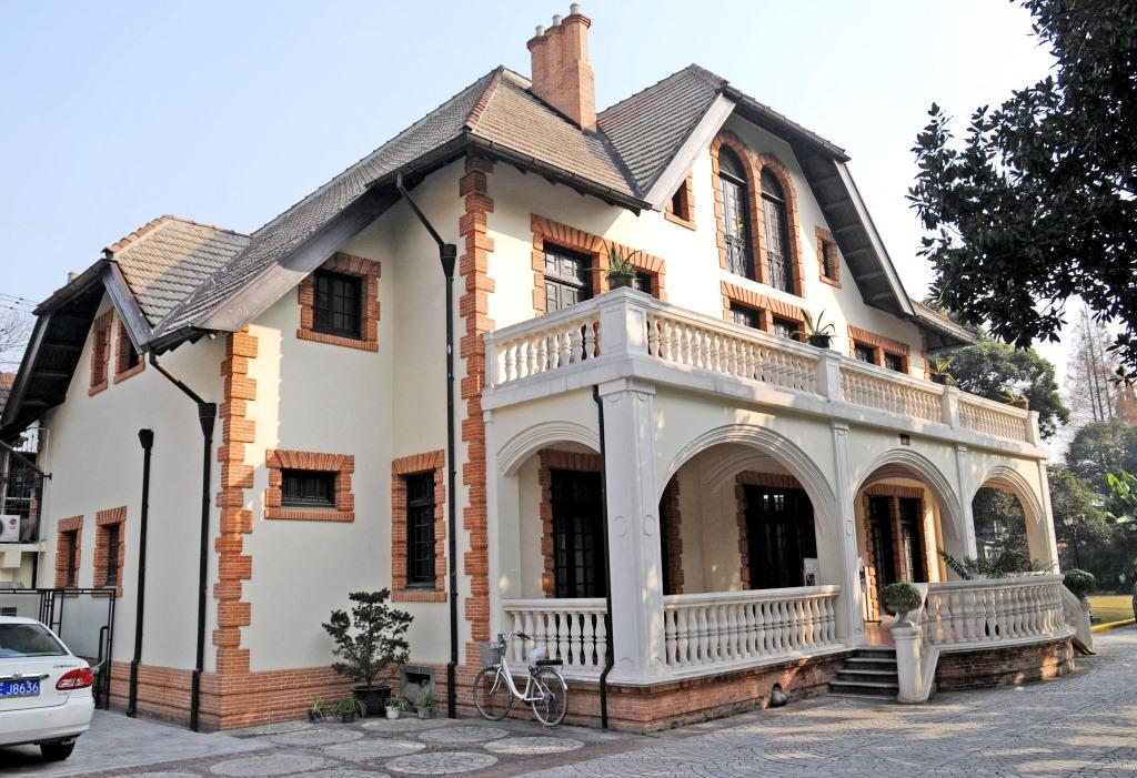 假三層房子設計圖